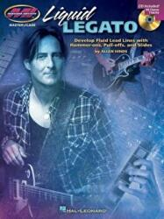 Musicians Institute Master Class - Liquid Legato (ISBN: 9781476808512)