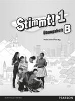 Stimmt! 1 Workbook B Pack (ISBN: 9781447946908)