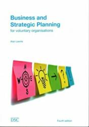 Business and Strategic Planning - Alan Lawrie (ISBN: 9781906294847)