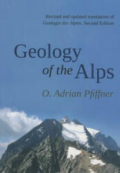 Geology of the Alps (ISBN: 9781118708125)