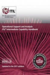 Operational support and analysis - Alison Cartlidge (ISBN: 9780113314294)