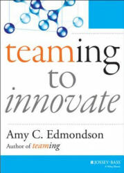 Teaming to Innovate (ISBN: 9781118856277)