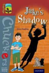 Oxford Reading Tree Treetops Chucklers: Level 15: Jake's Shadow (ISBN: 9780198392026)