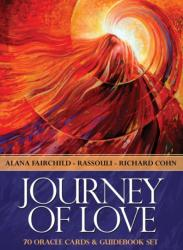 Journey of Love Oracle (ISBN: 9781922161154)