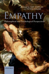 Empathy - Amy Coplan (ISBN: 9780198706427)