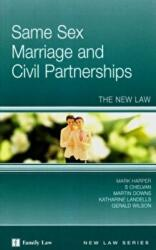 Same Sex Marriage (ISBN: 9781846618598)