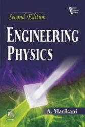 Engineering Physics (ISBN: 9788120348233)