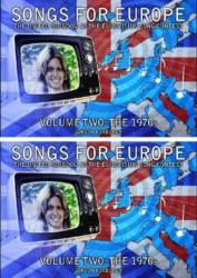 Songs for Europe: The United Kingdom at the Eurovision Song Contest - Gordon Roxburgh (ISBN: 9781845830939)