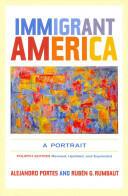 Immigrant America (ISBN: 9780520274020)