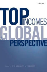 Top Incomes (ISBN: 9780198727743)
