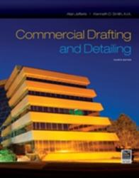 Commercial Drafting and Detailing (ISBN: 9781285097398)