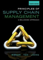 Principles of Supply Chain Management - A Balanced Approach (ISBN: 9781285428314)