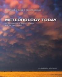 Meteorology Today (ISBN: 9781305113589)