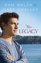 Legacy (ISBN: 9780800721510)
