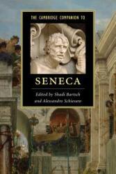 Cambridge Companion to Seneca (ISBN: 9781107694217)