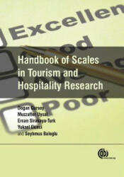 Handbook of Scales in Tourism and Hospitality Research (ISBN: 9781780644530)