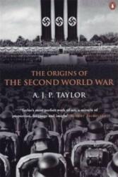 Origins of the Second World War (1991)