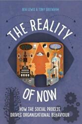 Reality of Now - How the Social Process Drives Organisational Behaviour (ISBN: 9781908506641)