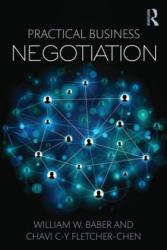 Practical Business Negotiation (ISBN: 9781138781481)