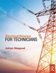 Electrical Science for Technicians (ISBN: 9781138849266)