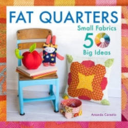Fat Quarters (ISBN: 9781454708797)