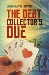 Debt Collector's Due (ISBN: 9789351368199)