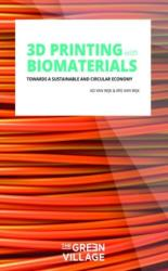 3D PRINTING WITH BIOMATERIALS (ISBN: 9781614994855)
