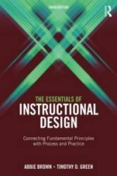 Essentials of Instructional Design (ISBN: 9781138797079)