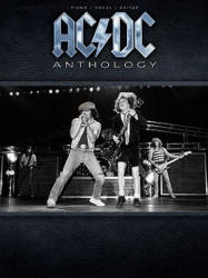 AC/DC Anthology Pvg (ISBN: 9781423499565)
