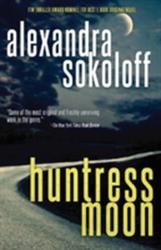 Huntress Moon (ISBN: 9781477822043)