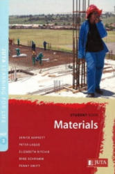 Materials Student Book - FET NQF Level 3 (ISBN: 9780702180965)