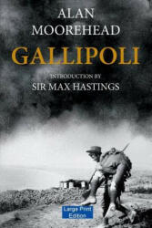 Gallipoli (ISBN: 9781871510546)
