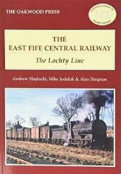 East of Fife Central Railway (ISBN: 9780853617389)