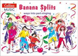 Banana Splits (ISBN: 9780713641967)