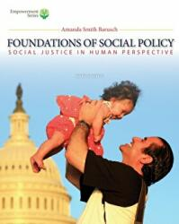 Brooks/Cole Empowerment Series: Foundations of Social Policy (ISBN: 9781285751603)