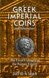 Greek Imperial Coins and Their Values (ISBN: 9780900652592)