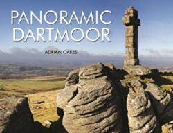 Panoramic Dartmoor (ISBN: 9780857040398)