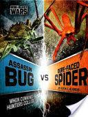Assassin Bug vs Ogre-Faced Spider (ISBN: 9781474710855)