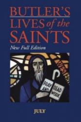 Butler's Lives of the Saints (ISBN: 9780860122562)