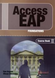 Access EAP: Foundations (ISBN: 9781859645246)