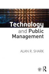 Technology and Public Management (ISBN: 9781138852662)