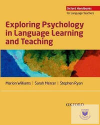 Exploring Psychology for Language Teachers Paperback (ISBN: 9780194423991)