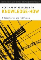 BCICE CRITICAL INTRODUCTION TO KNOW (ISBN: 9781472514929)