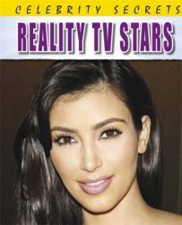 Celebrity Secrets: Reality TV Stars - Adam Sutherland (ISBN: 9780750267762)