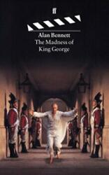 Madness of King George (ISBN: 9780571176168)