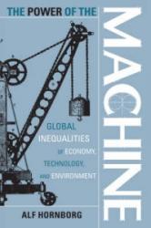 Power of the Machine (ISBN: 9780759100671)