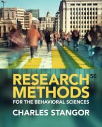 Research Methods for the Behavioral Sciences (ISBN: 9781285077024)