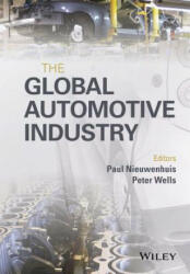 Global Automotive Industry (ISBN: 9781118802397)