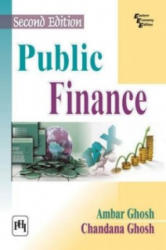 Public Finance (ISBN: 9788120349988)