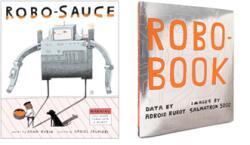 Robo-Sauce (ISBN: 9780525428879)
